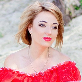 Amazing miss Irina, 36 yrs.old from Sumy, Ukraine