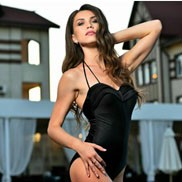Amazing bride Anna, 28 yrs.old from Zaporozhye, Ukraine