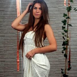 Sexy woman Anna, 28 yrs.old from Zaporozhye, Ukraine