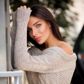 Charming girl Anna, 24 yrs.old from Kharkov, Ukraine