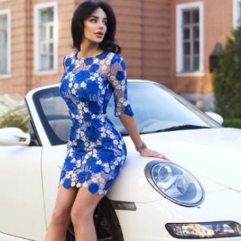 Beautiful woman Anna, 24 yrs.old from Kharkov, Ukraine