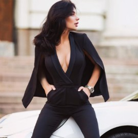 Pretty woman Anna, 24 yrs.old from Kharkov, Ukraine