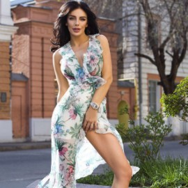 Pretty wife Anna, 24 yrs.old from Kharkov, Ukraine