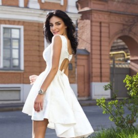 Nice mail order bride Anna, 24 yrs.old from Kharkov, Ukraine