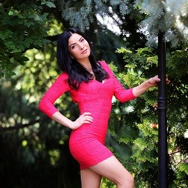 Single woman Anna, 30 yrs.old from Kharkiv, Ukraine