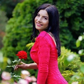 Charming girlfriend Anna, 30 yrs.old from Kharkiv, Ukraine