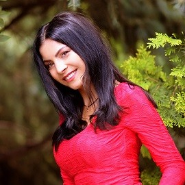 Single mail order bride Anna, 30 yrs.old from Kharkiv, Ukraine