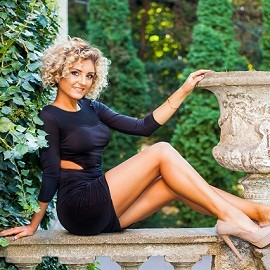 Hot girl Anastasia, 29 yrs.old from Odessa, Ukraine