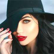 Amazing lady Anastasiya, 26 yrs.old from Sumy, Ukraine