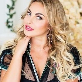 Charming mail order bride Irina, 42 yrs.old from St. Peterburg, Russia