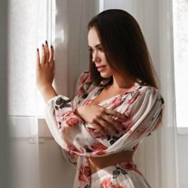 Gorgeous girlfriend Antonina, 22 yrs.old from Kiev, Ukraine