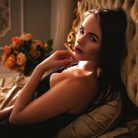 Charming miss Antonina, 22 yrs.old from Kiev, Ukraine