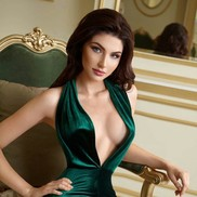 Charming girl Oksana, 25 yrs.old from Kiev, Ukraine