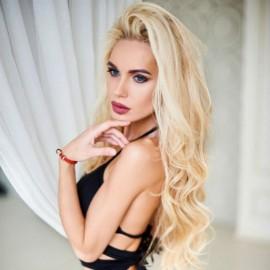 Hot miss Olga, 27 yrs.old from Kiev, Ukraine