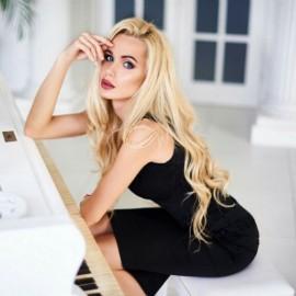 Nice girlfriend Olga, 27 yrs.old from Kiev, Ukraine