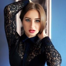 Amazing girlfriend Aleksandra, 27 yrs.old from Lugansk, Ukraine