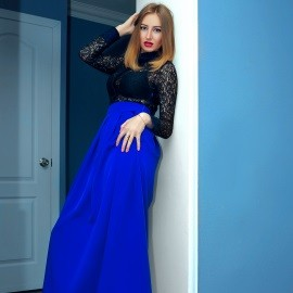 Pretty girlfriend Aleksandra, 27 yrs.old from Lugansk, Ukraine