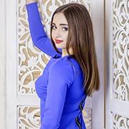 Amazing wife Alina, 25 yrs.old from Poltava, Ukraine