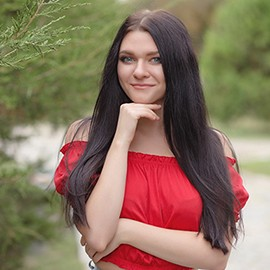 Nice mail order bride Olga, 27 yrs.old from Poltava, Ukraine