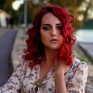 Charming pen pal Ekaterina, 23 yrs.old from Pskov, Russia