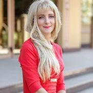 Single woman Oksana, 35 yrs.old from Poltava, Ukraine