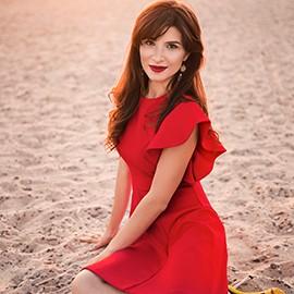 Pretty wife Yuliana, 30 yrs.old from Krasnodar, Russia