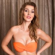 Pretty girlfriend Ekaterina, 34 yrs.old from Dnepr, Ukraine