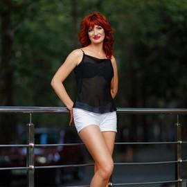 Charming girl Elena, 42 yrs.old from Nikolaev, Ukraine