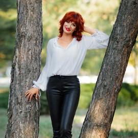 Amazing wife Elena, 42 yrs.old from Nikolaev, Ukraine