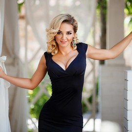 Amazing miss Angelina, 34 yrs.old from Kiev, Ukraine