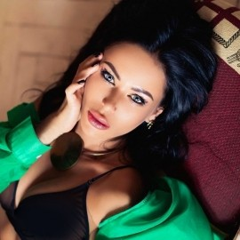 Single miss Margarita, 30 yrs.old from Kiev, Ukraine