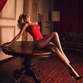 Beautiful miss Alisa, 29 yrs.old from Kiev, Ukraine