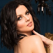 Charming miss Viktoriya, 35 yrs.old from Gorlovka, Ukraine
