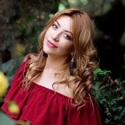 Pretty wife Daria, 32 yrs.old from Kharkiv, Ukraine