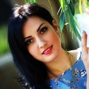 Beautiful pen pal Inna, 30 yrs.old from Khmelnytskyi, Ukraine