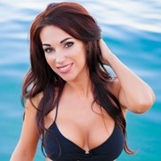 Gorgeous bride Tatyana, 33 yrs.old from Odessa, Ukraine