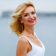 Charming pen pal Elena, 46 yrs.old from Nikolaev, Ukraine