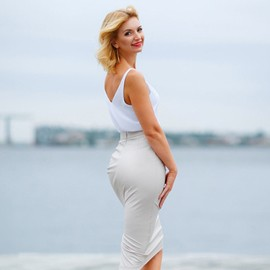 Beautiful wife Elena, 46 yrs.old from Nikolaev, Ukraine