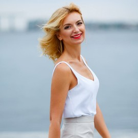 Charming pen pal Elena, 47 yrs.old from Nikolaev, Ukraine