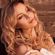 Beautiful wife Olga, 40 yrs.old from Moscow, Russia