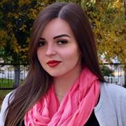 Beautiful lady Alina, 25 yrs.old from Zhytomyr, Ukraine