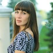 Single woman Daria, 30 yrs.old from Kiev, Ukraine