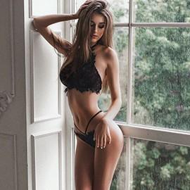 Single lady Olga, 21 yrs.old from Kiev, Ukraine