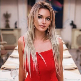 Hot woman Victoria, 26 yrs.old from Odessa, Ukraine