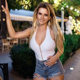 Sexy lady Victoria, 26 yrs.old from Odessa, Ukraine