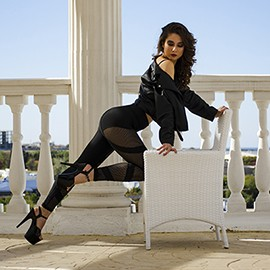 Charming girl Irina, 22 yrs.old from Sevastopol, Russia