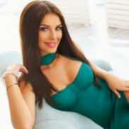 Pretty bride Vlada, 21 yrs.old from Chernigov, Ukraine