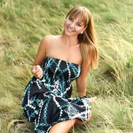Gorgeous mail order bride Elena, 28 yrs.old from Berdyansk, Ukraine