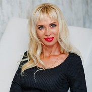 Beautiful mail order bride Ekaterina, 54 yrs.old from Nikolaev, Ukraine