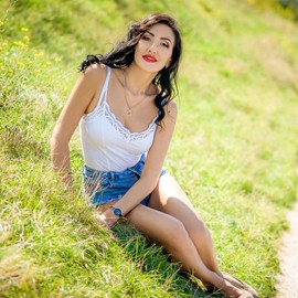 Gorgeous lady Marina, 36 yrs.old from Nikolaev, Ukraine